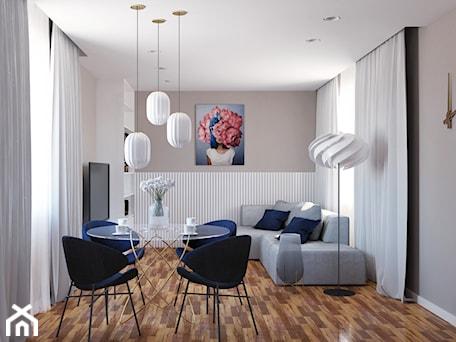 Aranżacje wnętrz - Salon: Pracownia Projektowa HybriDesign - Pracownia Projektowa HybriDesign Adelina Czerbak . Przeglądaj, dodawaj i zapisuj najlepsze zdjęcia, pomysły i inspiracje designerskie. W bazie mamy już prawie milion fotografii!