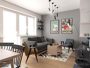 MOOKA Studio - Architekt / projektant wnętrz