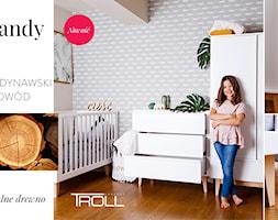 Troll+Nursery+zestaw+mebli+SCANDY+-+zdj%C4%99cie+od+kolorowy+pokoik