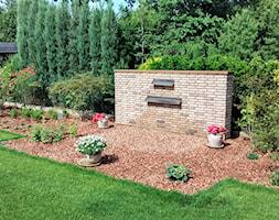 Ogród w sercu miasta - Ogród, styl nowoczesny - zdjęcie od Czas na zielen - Homebook