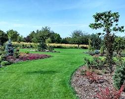 Ogród w stylu klasycznym - Ogród - zdjęcie od Czas na zielen - Homebook