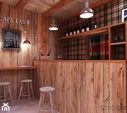 Poważne wyposażenie kawiarni sprzedam - pomysły, inspiracje z homebook ER92