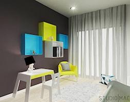 Pokój dziecka 2 - zdjęcie od STUDIO MAC
