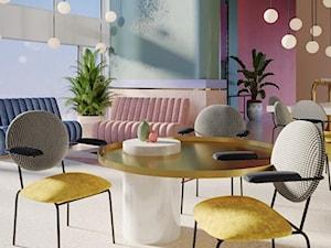 Krzesło ANATOL onelovedesign