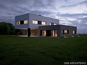 3XB Architekci - Architekt budynków