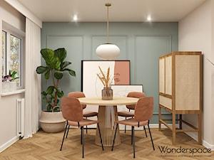 Wonderspace - studio projektowania wnętrz - Architekt / projektant wnętrz