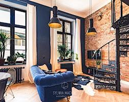 www.sylwiamachol.pl - zdjęcie od Sylwia Machoł Architektura Wnętrz - Homebook