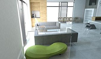 Paszkiewicz Design - Architekt / projektant wnętrz