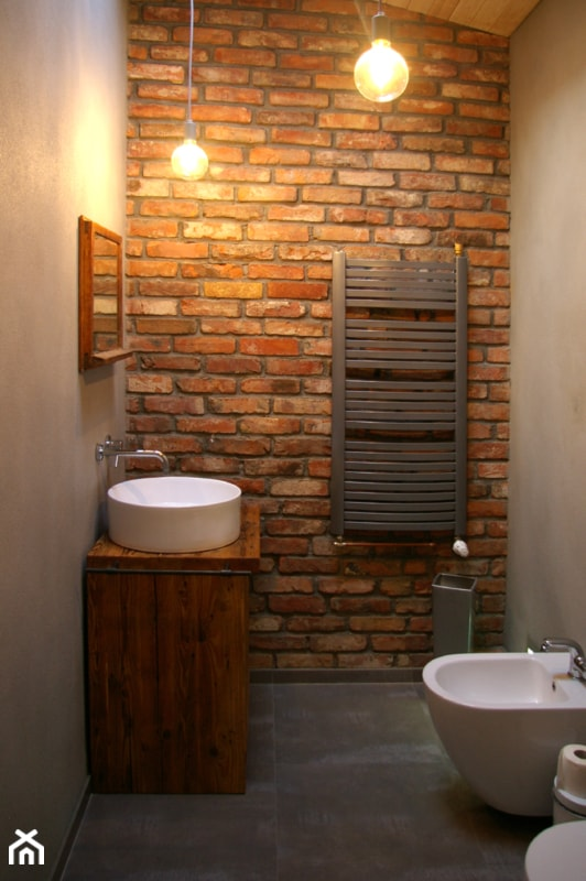 Sylwia in bathroom - 2 part 9
