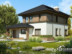 Projekty domów nowoczesnych – przyszłość na wyciągnięcie ręki