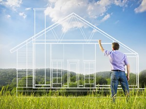 Budowa domu do stanu surowego zamkniętego – jak to zrobić w 6krokach?