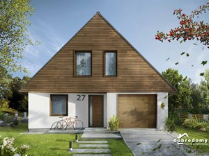 Projekty domów dla dużej rodziny