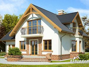 Projekt domu Juliusz Mały