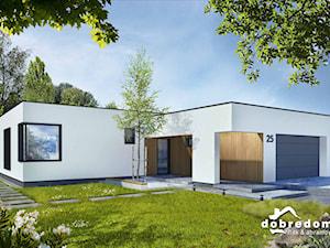 Z dachem prostym lub dwuspadowym – wybieramy idealnym dom dla dużej rodziny