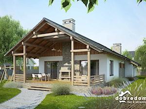 Pracownia Projektowa Dobre Domy Flak & Abramowicz - Architekt budynków