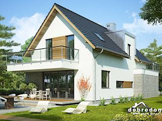 10 domów, których budowa kosztuje od 230 do 350 tys. zł