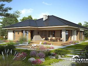 Pomysły na ozdoby elewacji domu jednorodzinnego