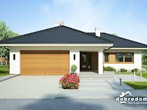Projekt domu Anatolia