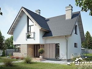 Nietypowe projekty domów