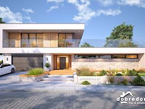 Pola – przestronny i luksusowy dom dla dużej rodziny