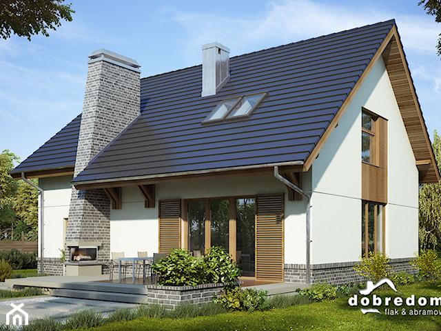 Projekty domu z garażem