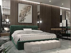 LENA INTERIORS - Architekt / projektant wnętrz