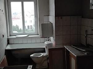 Łazienka - zdjęcie od Ewa Damazy