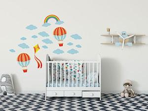 Naklejki do pokoju dziecięcego - zdjęcie od Jazami