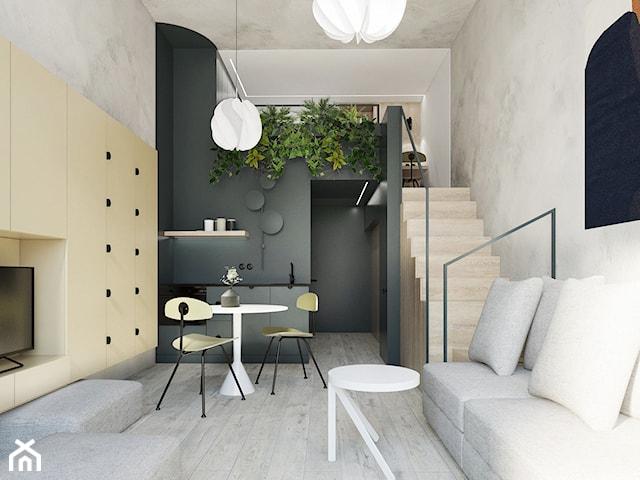 Apartament MiniMaxy.