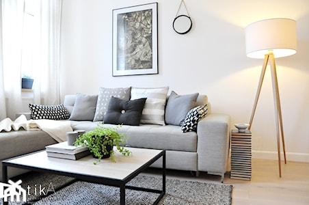 Jak odpowiednio rozplanować oświetlenie w mieszkaniu?