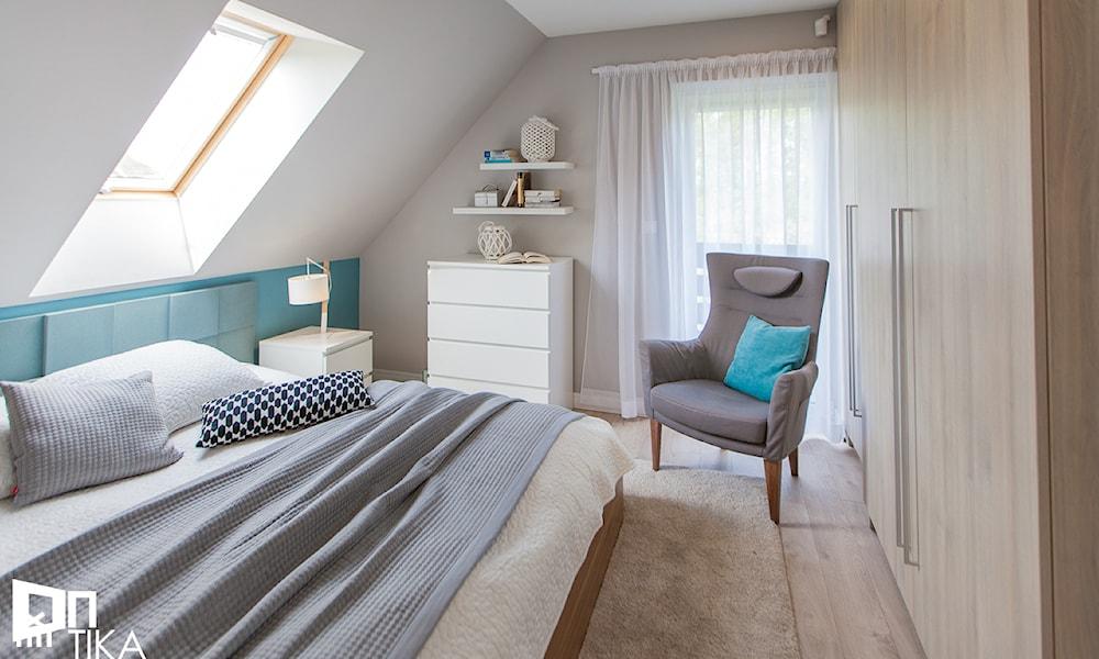 Jeśli tylko mamy taką możliwość watro do sypialni wstawić fotel, w którym komfortowo i w skupieniu będziemy mogli oddać  ...