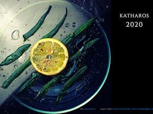 KATHAROS Katarzyna Wilkoszewska - Artysta, designer