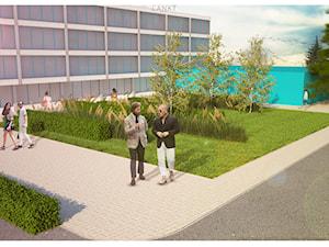 LANKT Projekt - Architekt i projektant krajobrazu