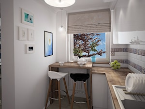 Kuchnia2 - zdjęcie od Senkoart Interior Design