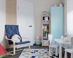 Pokój dziecka1 - zdjęcie od Senkoart Interior Design