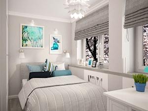 Projekt Mieszkania #4 - Senkoart Interior Design