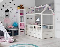 Pokój dziecka1 - zdjęcie od Senkoart Design - Homebook