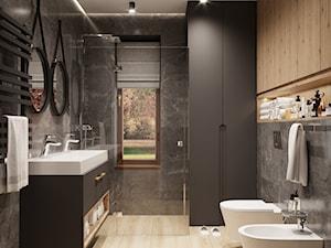 Projekty łazienek (2021)