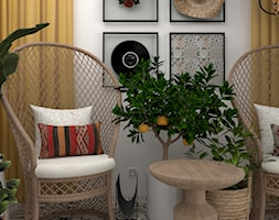 Studio Boho - salon kosmetyczny - zdjęcie od Zen Home - Homebook