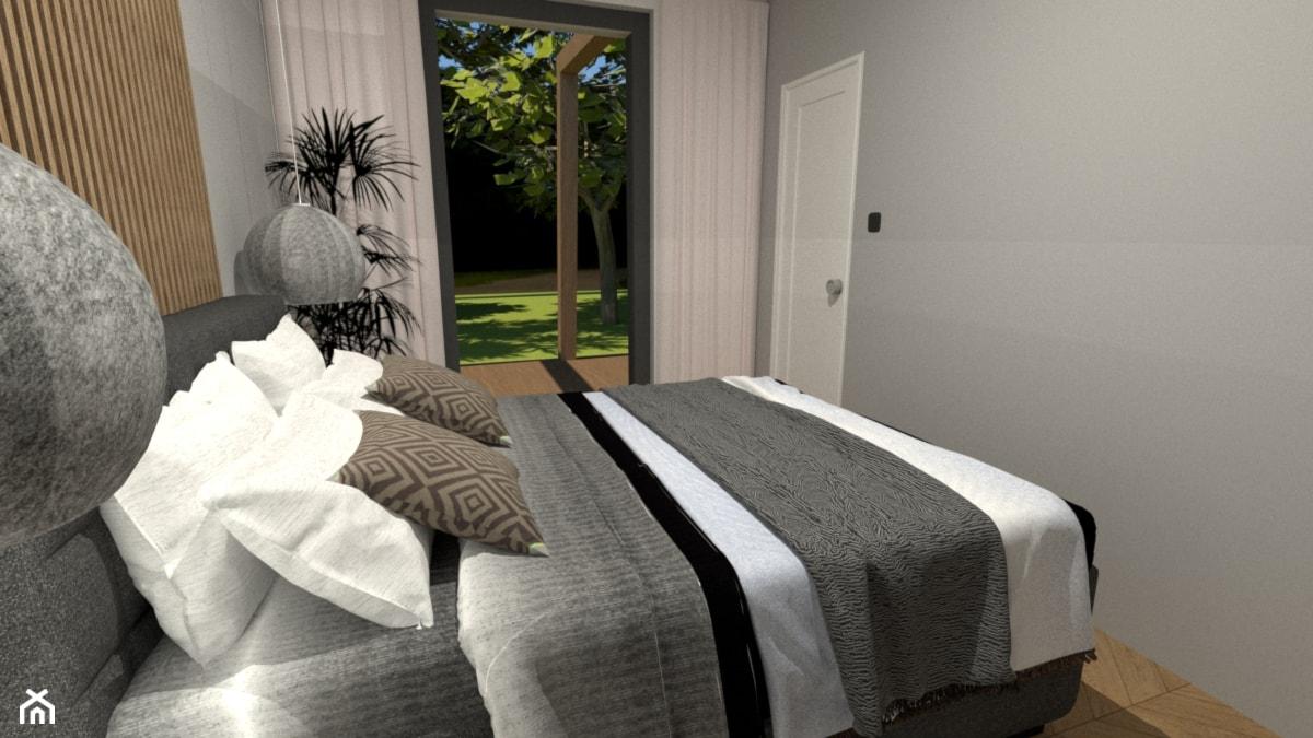 Mini domek - zdjęcie od Zen Home - Homebook