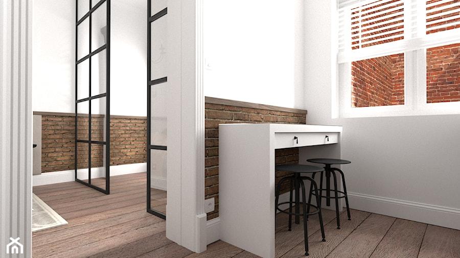 Apartament Jęczmienna - słoneczny - zdjęcie od Zen Home