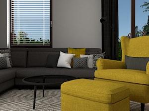 Zen Home - Architekt / projektant wnętrz