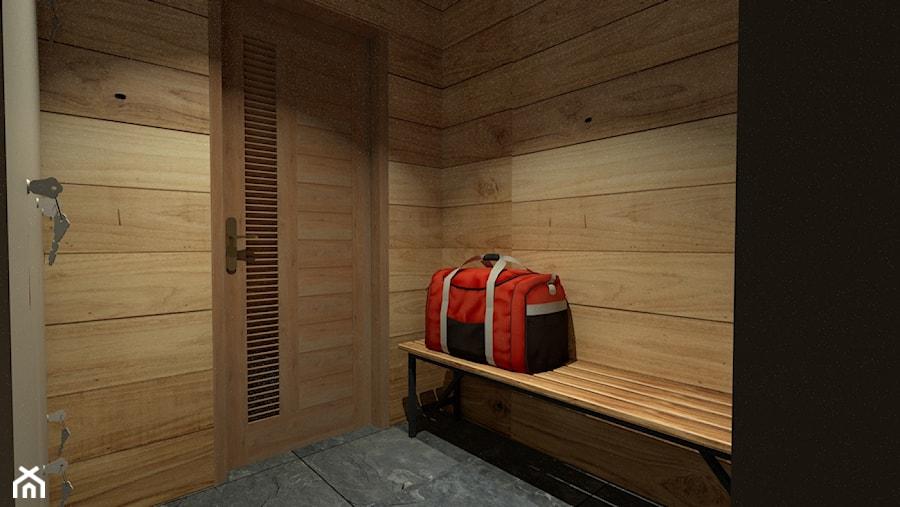 Obiekt SPA w lesie - zdjęcie od Zen Home