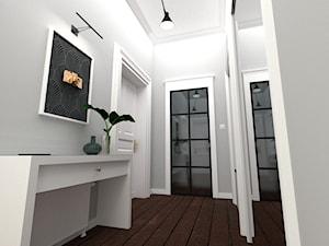 Apartament w kamienicy - zdjęcie od Zen Home