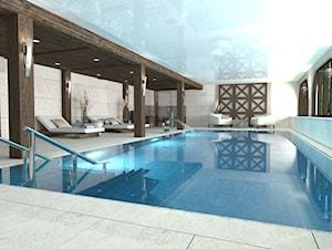 Prywatny basen w Kaliszu