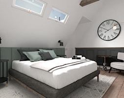 Apartament Jęczmienna - pistacjowy - zdjęcie od Zen Home - Homebook