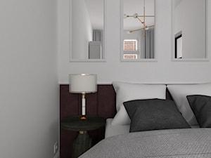 Apartament Jęczmienna - złoty