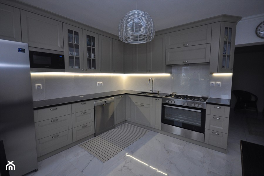 Blaty kuchenne granitowe - zdjęcie od Kamieniarstwo ZPKB