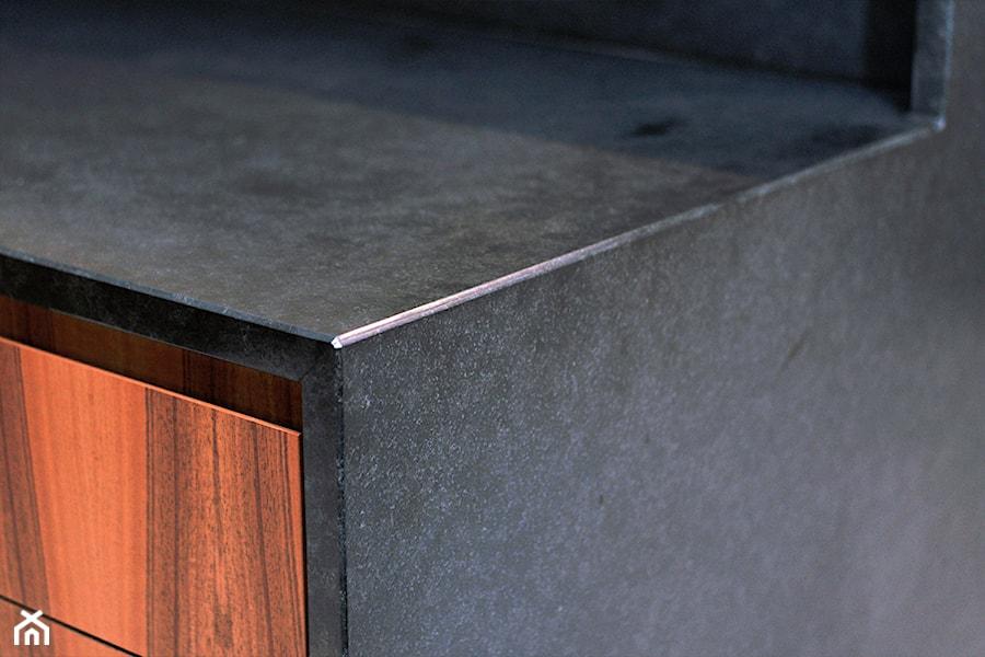 Kuchenne blaty granitowe - zdjęcie od Kamieniarstwo ZPKB