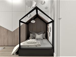 Pokój małego Maksa